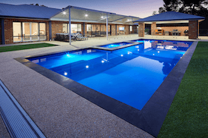 National SPASA 2019 Gold Winner Pool & Spa Combo 2