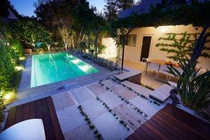 Fibreglass Monaco Pool