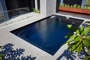 The UltimatePlunge Pool
