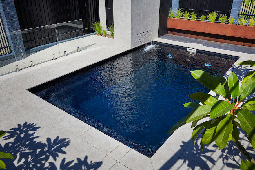 ultimate plunge pool