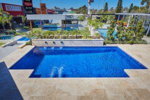 8.5m Majestic Royal Blue Pool
