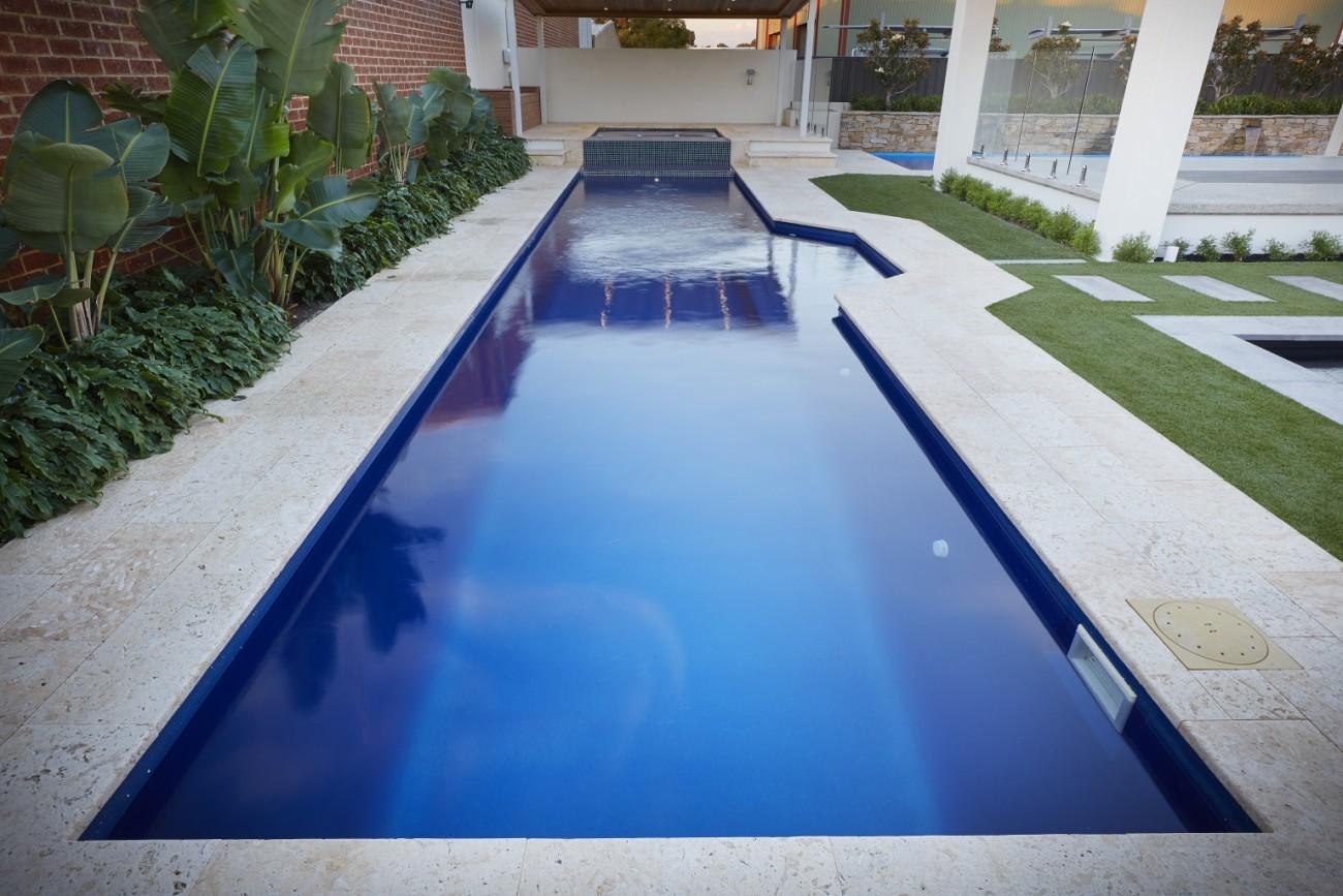 Mandurah Swimming Pool Display Centre 17