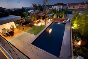 Voted Best Peoples Pool in Australia