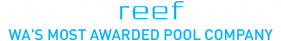 Barrier Reef Pools Perth Logo