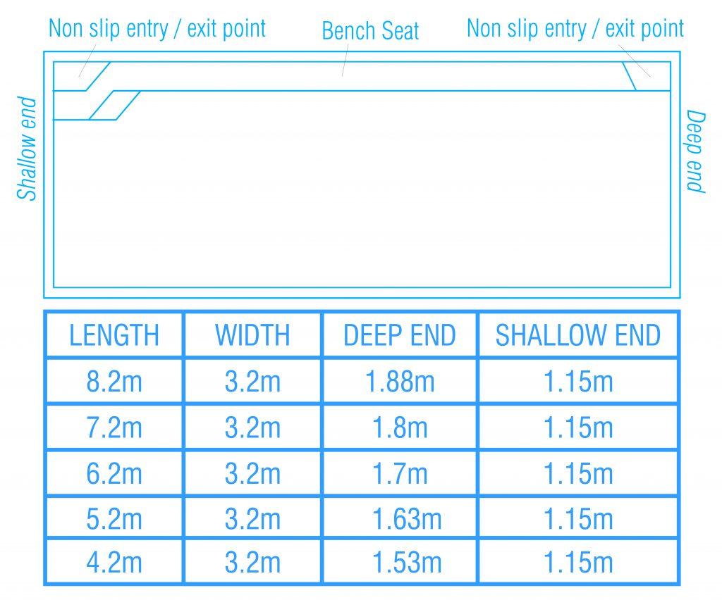 Brampton Slimline Diagram
