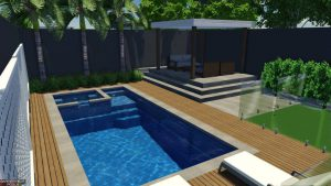 8.2m x 3.5mManhattan Pool