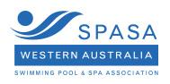 SPASA WA Logo